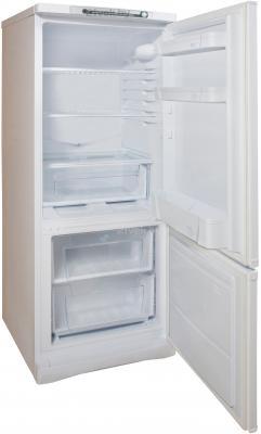 Холодильник с морозильником Indesit SB 15020 - общий вид