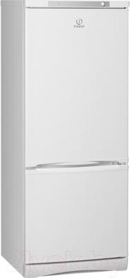 Холодильник с морозильником Indesit SB 15020