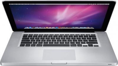Ноутбук Apple MacBook Pro 15'' Retina (ME665RS/A) - клавиатура