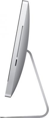 Моноблок Apple iMac 21.5'' (MD093RS/A) - вид сбоку