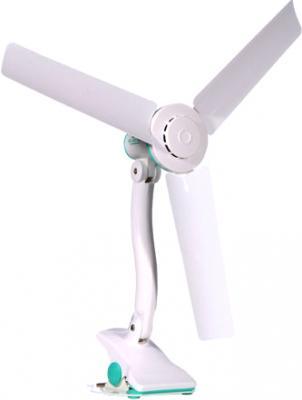 Вентилятор VES VD-601 - общий вид