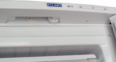 Морозильник ATLANT М 7184-003 - регулятор температуры