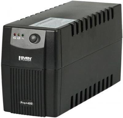 ИБП Sven Power Pro+ 400 - общий вид