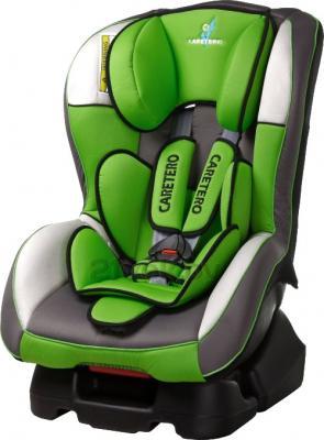Автокресло Caretero Fenix 2 (зеленый) - общий вид