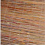 Изгородь декоративная Sundays 59914 (из ивовой лозы) - общий вид