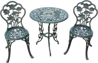 Комплект садовой мебели Sundays MONTANA 10454 - общий вид