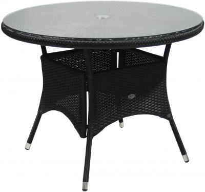Мебель/комплект для сада Garden4you Wicker 13321 - общий вид