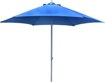 Зонт садовый Sundays PUSH-UP 05675 - общий вид