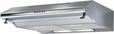 Вытяжка плоская Jet Air FS 301 (2M 60 Inox) - общий вид