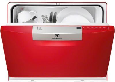 Посудомоечная машина Electrolux ESF2300OH - общий вид