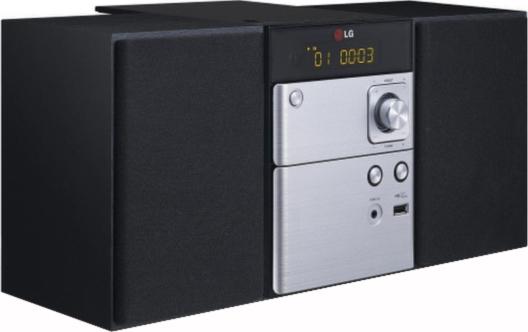 Микросистема LG  958000.000