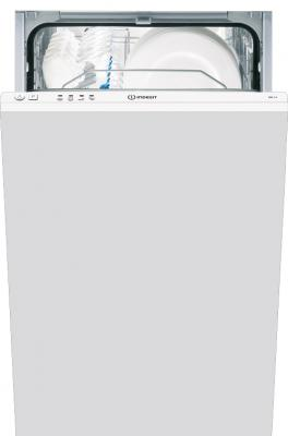Посудомоечная машина Indesit DIS 14 - общий вид