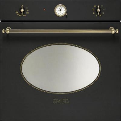 Электрический духовой шкаф Smeg SF855AO - общий вид