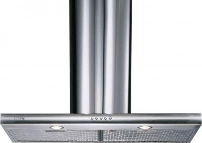 Вытяжка Т-образная Smeg KSEP600X - общий вид