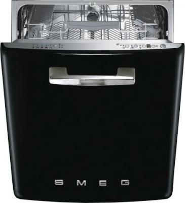 Посудомоечная машина Smeg ST2FABNE2 - общий вид