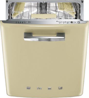 Посудомоечная машина Smeg ST2FABP2 - общий вид