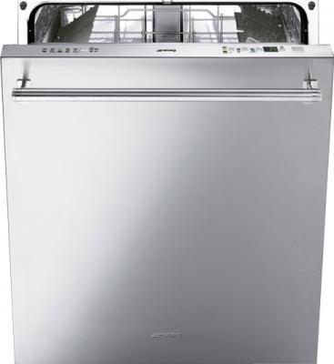Посудомоечная машина Smeg STA13XL2 - общий вид