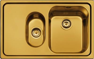 Мойка кухонная Smeg SP7915SOT - общий вид