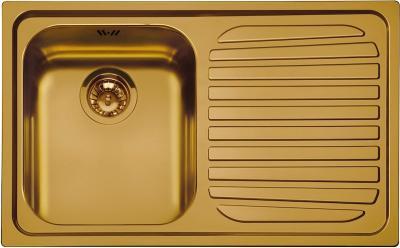 Мойка кухонная Smeg SP791DOT - общий вид