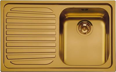Мойка кухонная Smeg SP791SOT - общий вид