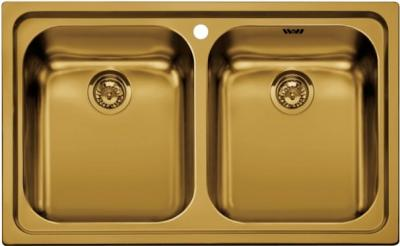 Мойка кухонная Smeg SP792OT - общий вид