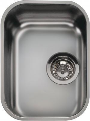 Мойка кухонная Smeg UM30N - общий вид
