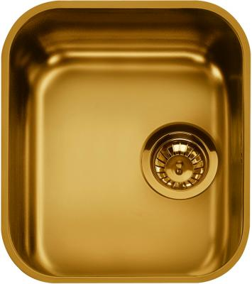 Мойка кухонная Smeg UM34OT - общий вид