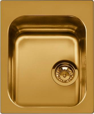 Мойка кухонная Smeg VS34P3OT - общий вид