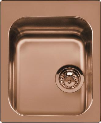 Мойка кухонная Smeg VS34P3RA - общий вид
