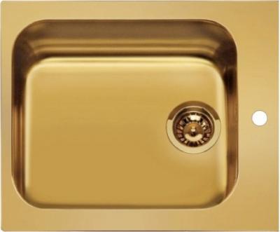 Мойка кухонная Smeg VS45P3OT - общий вид