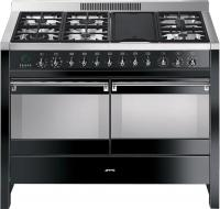 Кухонная плита Smeg A4BL-8 -