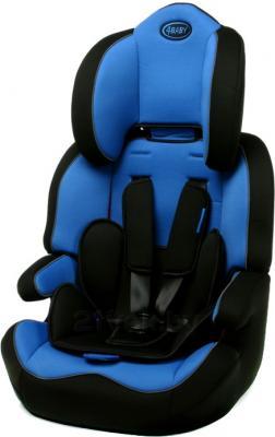 Автокресло 4Baby Rico Comfort (синий) - общий вид