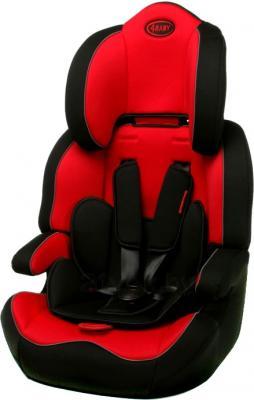 Автокресло 4Baby Rico Comfort (красный) - общий вид