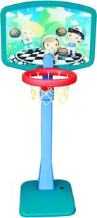 Баскетбольный стенд Sundays QC-0703 - общий вид