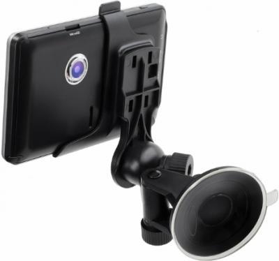 GPS навигатор SeeMax navi E550 HD DVR 8GB - вид сзади