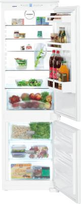 Холодильник с морозильником Liebherr ICS 3314 - общий вид