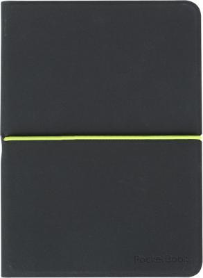 Обложка для электронной книги (Basic 611/613) PocketBook Black - общий вид