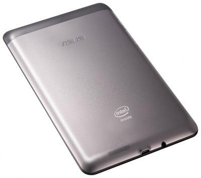 Планшет Asus Fonepad ME371MG 16GB 3G Titanium Gray  - вид сзади