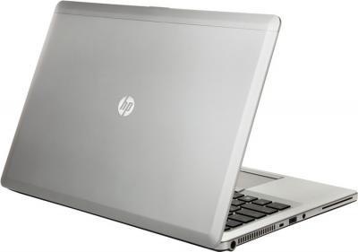 Ноутбук HP Elite Folio 9470m (C7Q21AW) - вид сзади