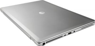 Ноутбук HP Elite Folio 9470m (C7Q21AW) - в закрытом виде