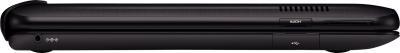 Планшет Samsung ATIV Smart PC Pro 64GB 3G (XE700T1C-H02RU) - вид сбоку (с клавиатурой)