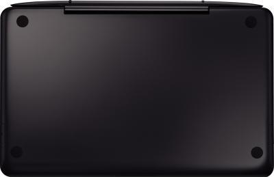Планшет Samsung ATIV Smart PC Pro 64GB 3G (XE700T1C-H02RU) - клавиатура, вид снизу