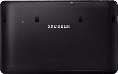 Планшет Samsung ATIV Smart PC Pro 64GB 3G (XE700T1C-H02RU) - планшет, вид сзади