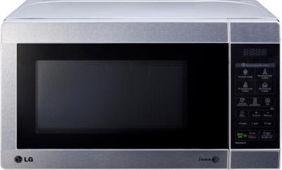 Микроволновая печь LG MS2042UY - общий вид