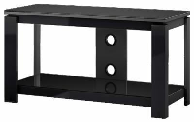 Стойка для ТВ/аппаратуры Sonorous HG 1021 Black - общий вид
