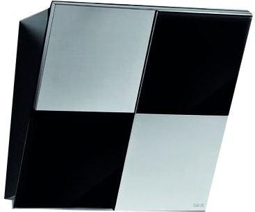 Вытяжка декоративная Best Keys (80 Black) - общий вид