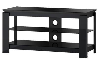 Стойка для ТВ/аппаратуры Sonorous HG 1030 Black - общий вид