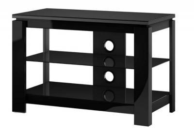 Стойка для ТВ/аппаратуры Sonorous HG 830 Black - общий вид