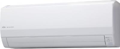 Кондиционер Fujitsu Arctica ASYА-09LEС/AOYR-09LECN - общий вид