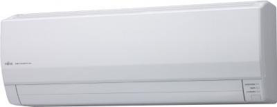 Сплит-система Fujitsu Energy Plus ASYG-30LFCA/AOYG-30LFT - общий вид